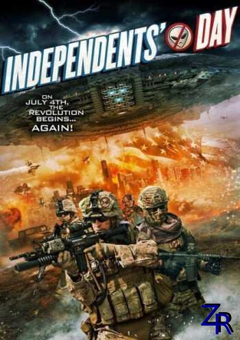 День независимости / Independents' Day (2016) [WEB-DLRip]