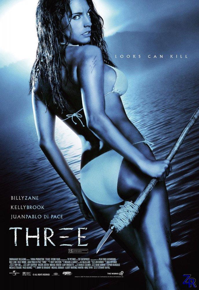 Секс ради выживания трое survival island three 2005 online