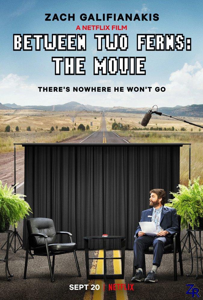 Между двумя папоротниками / Between Two Ferns: The Movie (2019)