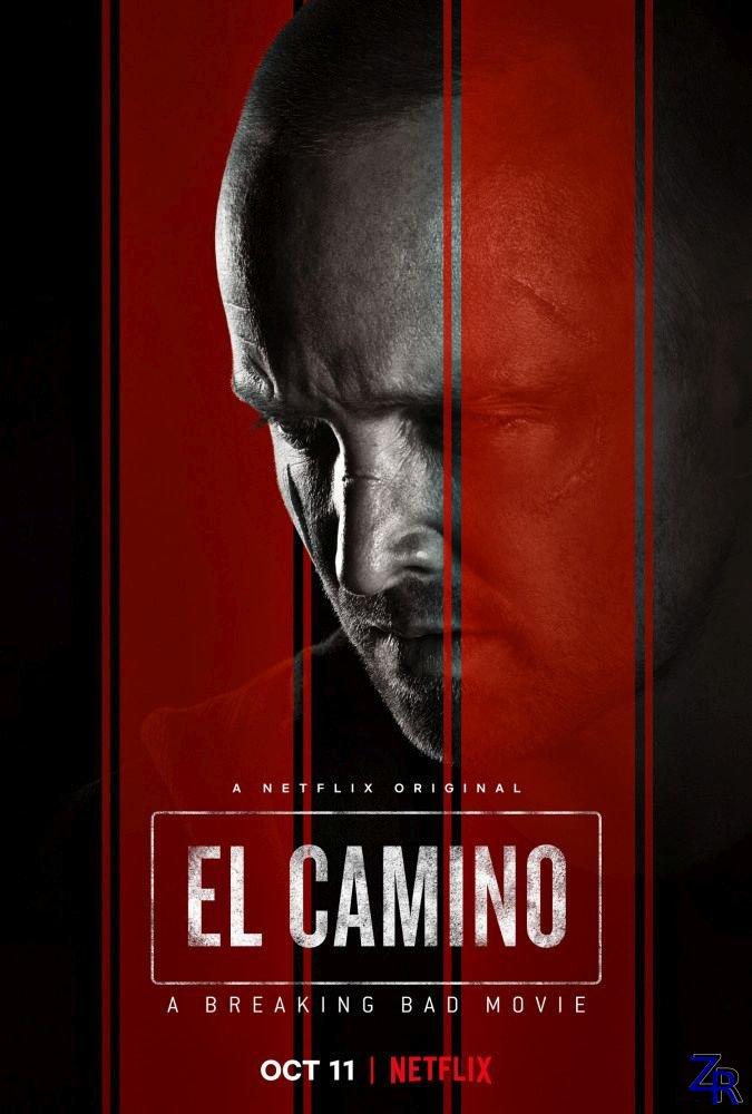 Путь: Во все тяжкие / El Camino: A Breaking Bad Movie (2019)