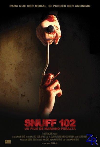 Снафф 102 / Snuff 102 (2007)