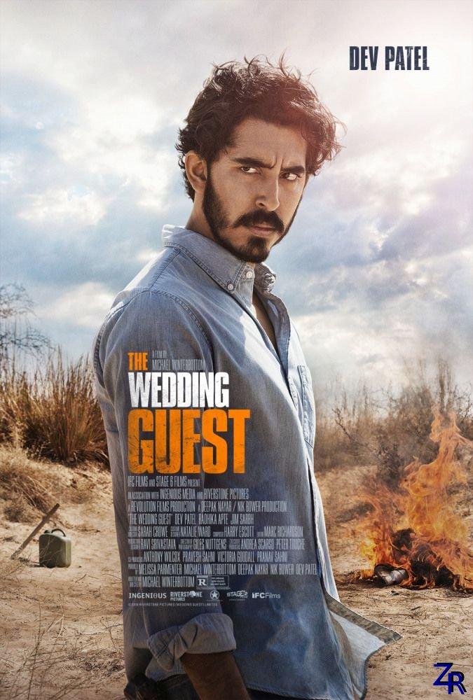 Гость на свадьбе / The Wedding Guest (2018)