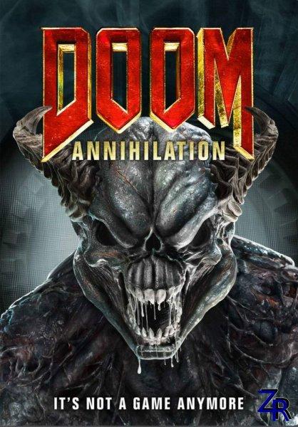 Дум: Аннигиляция / Doom: Аннигиляция / Doom: Annihilation (2019)