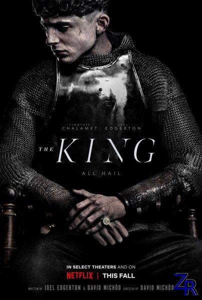 Король / The King (2019)