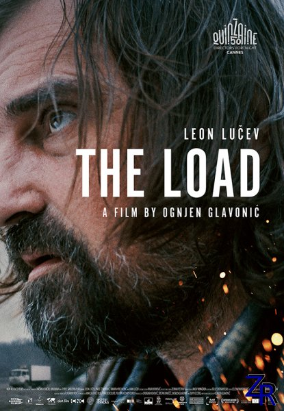 Груз / Teret / The Load (2018)