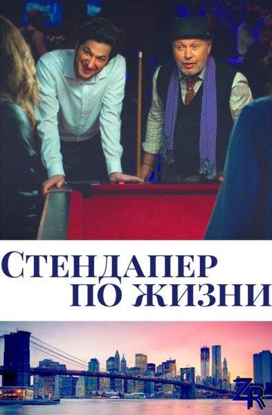 Стендапер по жизни / Standing Up, Falling Down (2019)