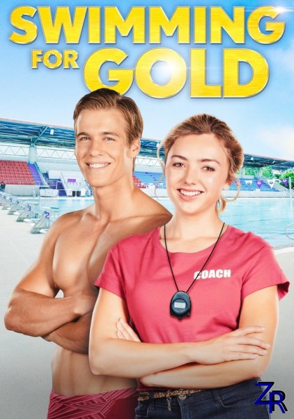 Плыви к золоту / Плыви за победой / Swimming for Gold (2020)