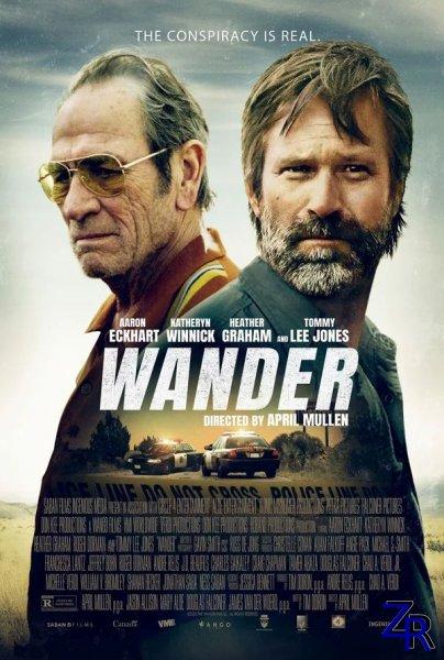 Уондер / Wander (2020) [WEB-DLRip]