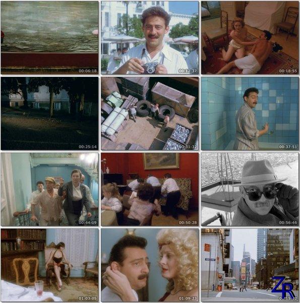 Маленький гигант большого секса (1992) [BDRip]