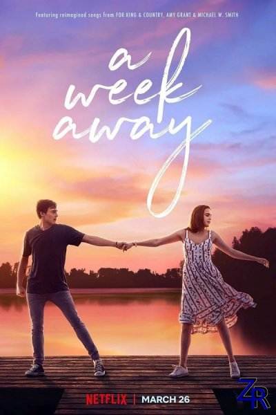 Летний лагерь / A Week Away (2021) [WEB-DLRip]