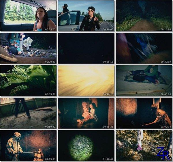 После Чернобыля (2021) [WEB-DL 1080p]