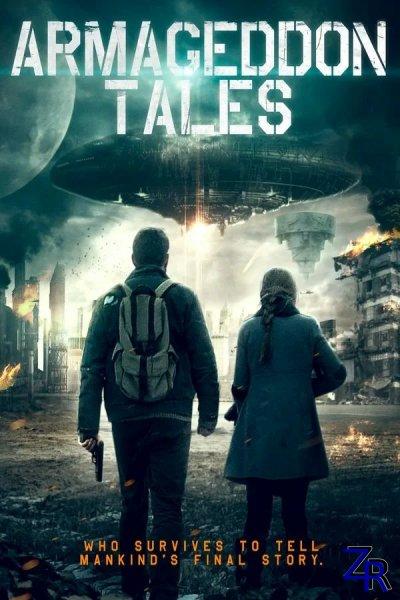 Истории конца света / Armageddon Tales (2021) [WEB-DLRip]