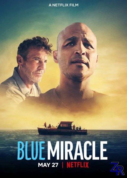 Чудо в океане / Blue Miracle (2021) [WEB-DLRip]